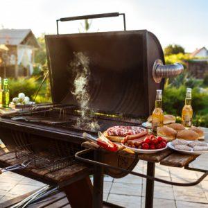 Фото - Колбаски ассорти охотничьи жареные, телятина и баранина 1 кг