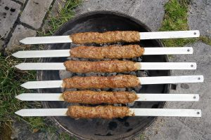 люля-кебаб рецепт