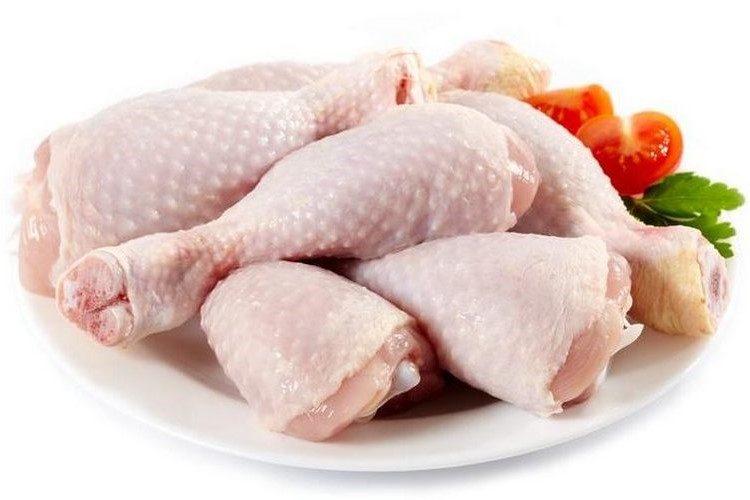 Фото - Куриные голени на нашем столе