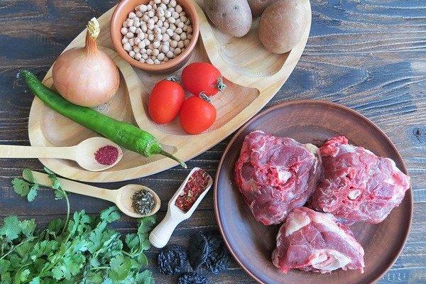 Фото - Что приготовить: 2 интересных восточных блюда из ошейка баранины