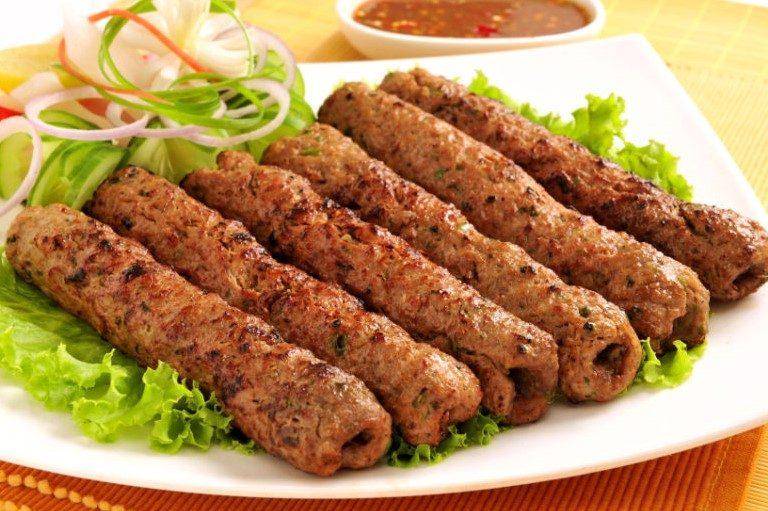 Фото - Готовим люля кебаб из телятины: как придать блюду выразительный вкус