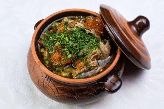 Фото - Баранья лопатка — для широкого спектра кулинарных шедевров