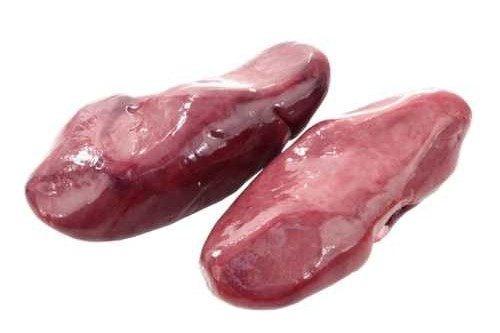 Фото - Їжа гурманів - печінка кролика