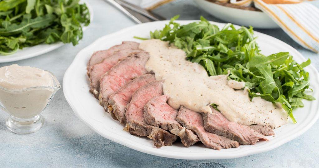 Фото - Телятина. Изысканное мясо для лучших блюд