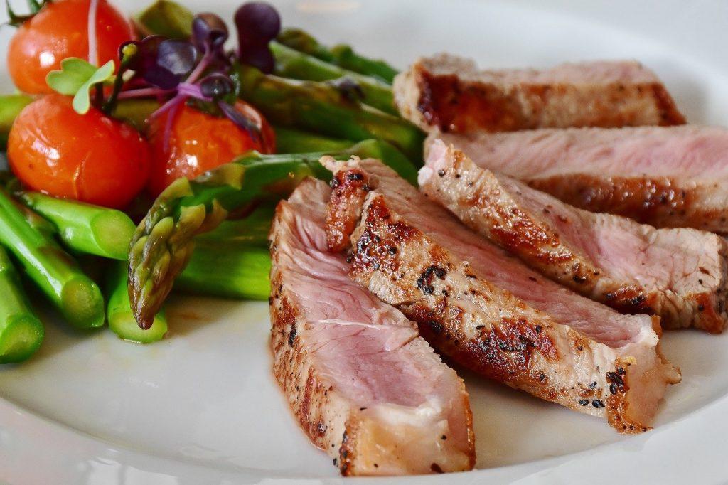 Фото - Телятина - вкусное диетическое мясо