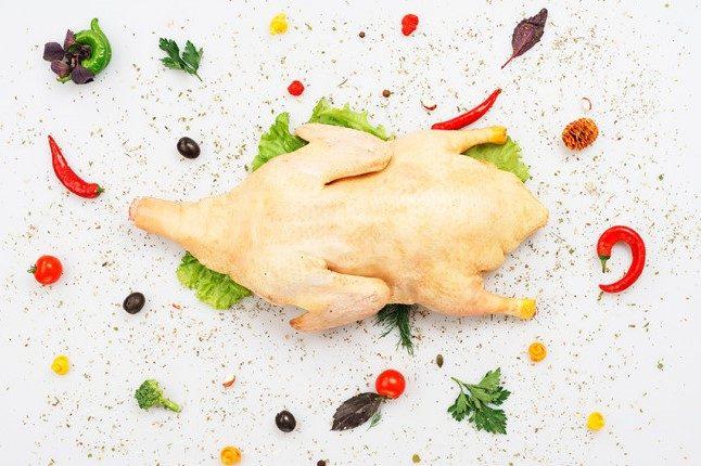 Фото - Французская кухня. Утка