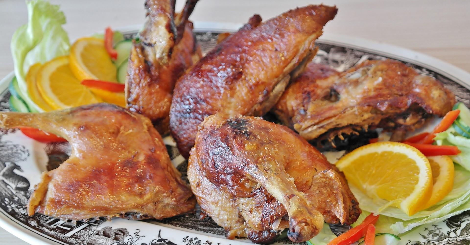 Фото - Секреты кулинарии: как превратить утиную тушку в шикарное блюдо