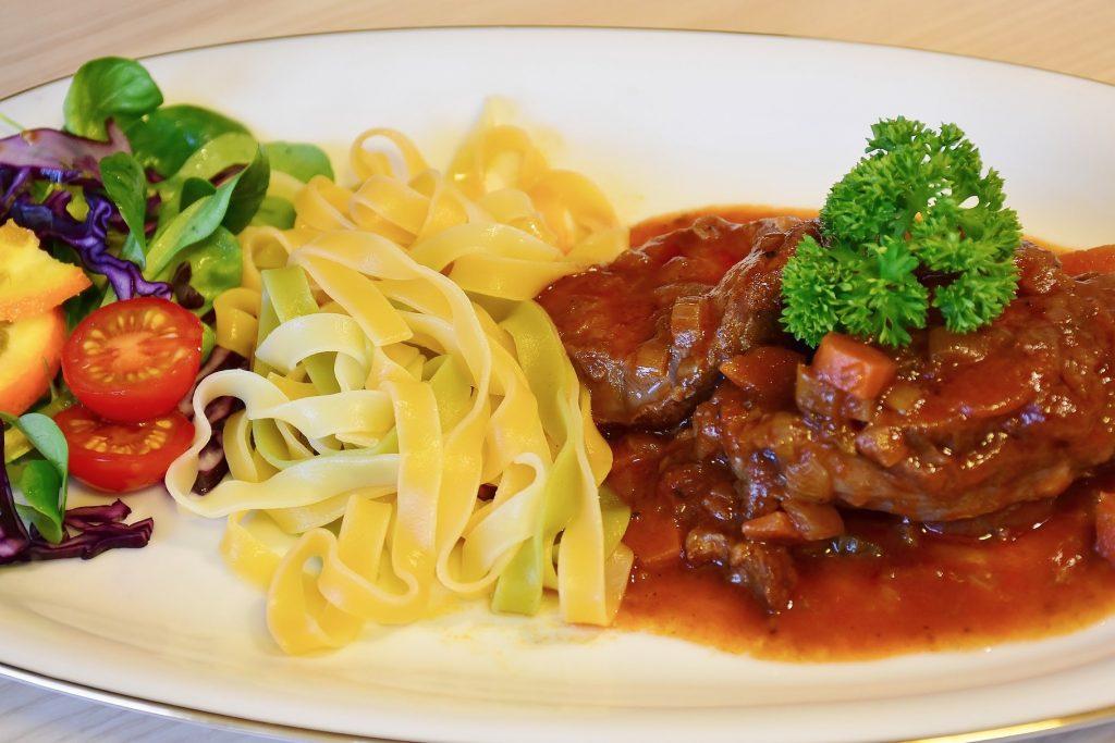 Фото - Osso buco. Шарм итальянской кухни
