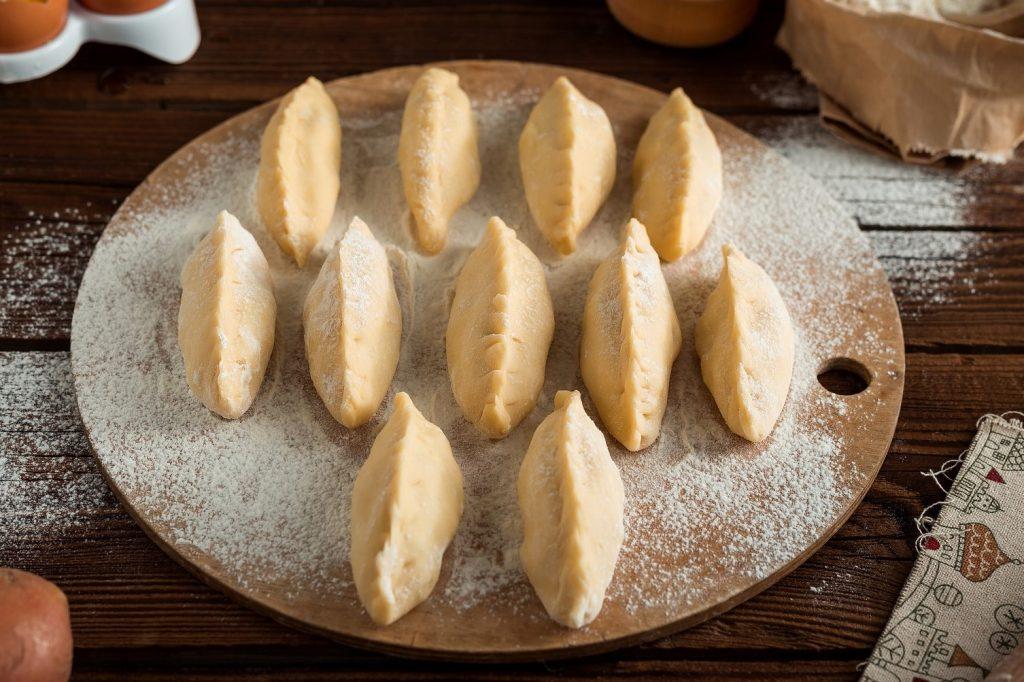 Фото - Печень в начинках ─ вкусно, полезно, дешево