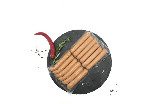 sosiski molochnue